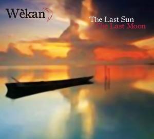 the last sun the last moon